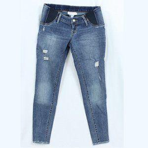 Ingrid & Isabel Maternity Jeans Size 2